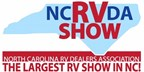 Charlotte RV Show Outdoor Adventure Sweepstakes