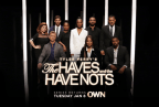 The Tyler Perry's The Haves & The Have Nots OWN Season Premiere Sweepstakes