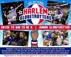 Junior Globetrotter Giveaway 2019