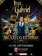 Juan Gabriel 9/1/16