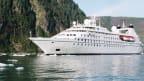 Windstar Cruises Alaska Cruise Contest