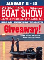 AR Marine Expo - Giveaway #2