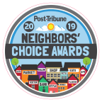 Post Tribune- Neighbors Choice Porter