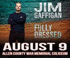 Enter to Win!  Jim Gaffigan  At the Allen County War Memorial Coliseum Giveaway