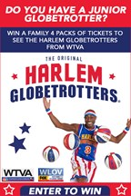 Junior Globetrotter