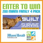 MH-Zoo Miami Giveaway