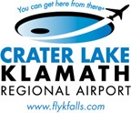 Klamath Airport Travel Trivia