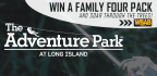 TAKE THE FAMILY ON AN �ADVENTURE� THIS SUMMER AT T