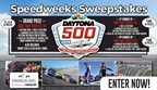 D500 Speedweeks Sweepstakes