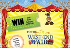 Win County Fair Tickets