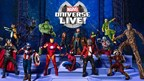 Atlanta�s Little Hero: �Marvel Universe Live!�