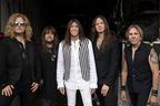 TESLA: Win tickets to see the energetic, veteran rockers at The Sylvee!