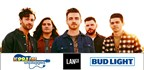 Win Meet and Greet Passes to LANco!