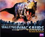 Walking with Dinosaurs Contest