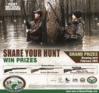 Hunt Natural Pledge - 2019