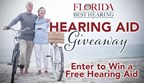 Hearing Aid Giveaway