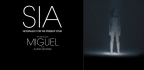 BLI�S GOT YOUR CHANCE TO SEE SIA AT THE BARCLAYS C