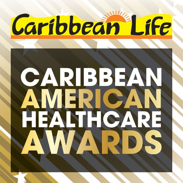 Caribbean American Healthcare Awards - 2020
