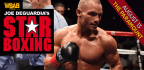 Win Ringside Seats for Star Boxing