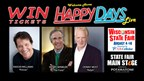Happy Days Live Giveaway