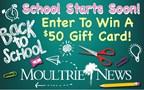 Back to School - Moultrie News