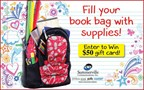 Back to School Contest - Summerville
