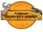 Ultimate Man Cave Giveaway with Paducah Shooter's