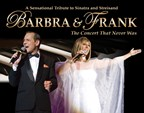 Tower Theatre Barbara & Frank Concert-091516
