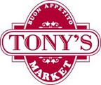 Tony's Market Stock Your Freezer