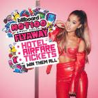 Ariana Grande FLYAWAY - NATIONAL