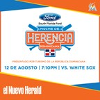 ENH- Marlins Dominican Heritage Night