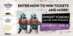 Battery Park - Dwight Yoakam with Lee Ann Womack Concert Sweepstakes