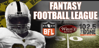 Play Fantasy Football with the Bone 2016