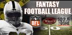 Play Fantasy Football with the Bone 2016