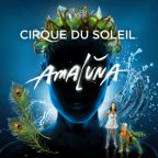 River Crew Exclusive:  Cirque du Soleil Amaluna