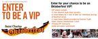 Be a VIP - St. Charles Oktoberfest