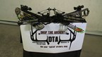 Drop Tine Archery Crossbow Giveaway