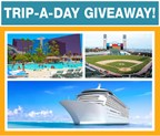 Trip A Day Giveaway