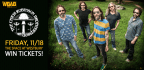Win tickets to see Chris Robinson Brotherhood