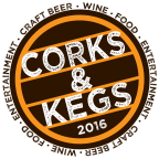 Corks & Kegs VIP Ticket Giveaway