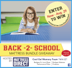 Back to School Bundle Sweeps