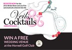 Veils and Cocktails Bridal Show