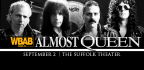 Win Tickets to See Almost Queen at The Suffolk The