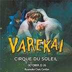 Cirque_Du_Soleil_Varekai Giveaway