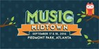 VIP Insider Exclusive: Music Midtown 2016