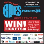 Ship and Shore Blues Festival 2016