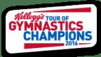 Gymnastics Ticket Giveaway