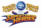 Ringling Bros. and Barnum & Baily Ticket Giveaway