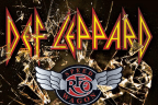 The Def Leppard Ticket Giveaway