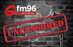 Qfm96 - Uncensored Tickets